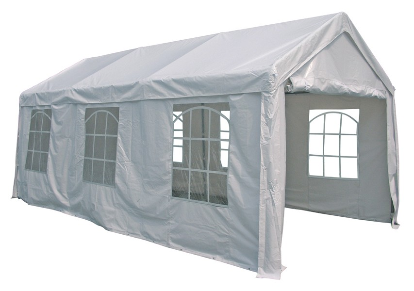 partytent 3x6 huren. Black Bedroom Furniture Sets. Home Design Ideas
